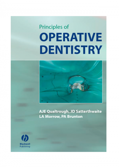 MCQ In Operative Dentistry And Endodontics With Explanations Download Pdf