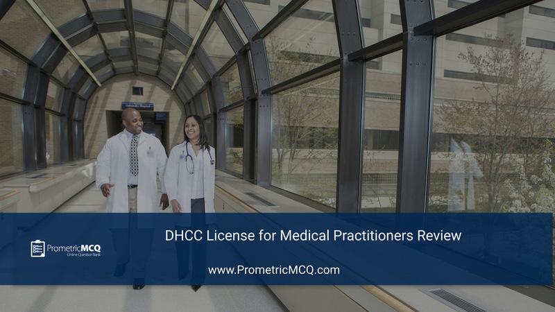 DHCC License