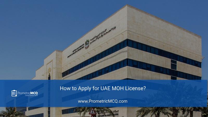 MOH License